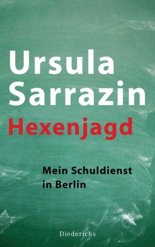 Hexenjagd: Mein Schuldienst in Berlin