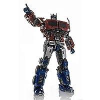 おもちゃ 変形 ロボット METAL DITION M09 (画像色)