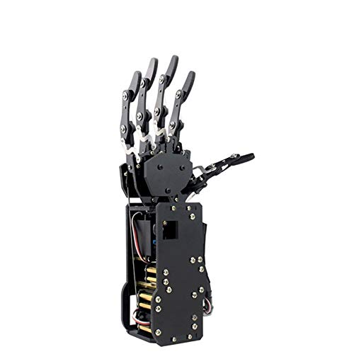 Diaozhatian Open Source kit Bionic Robot somatosensory Control, APP...
