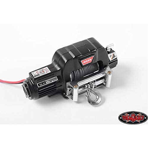 RC4WD Z-S1079 1/10 Warn 9.5cti Winch