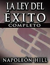 La Ley del Exito (the Law of Success) (Spanish Edition) by Napoleon Hill (2008-11-19)