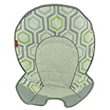 Fisher Price Space Saver High Chair Replacement (DKR70 GEO MEADOWS PAD)
