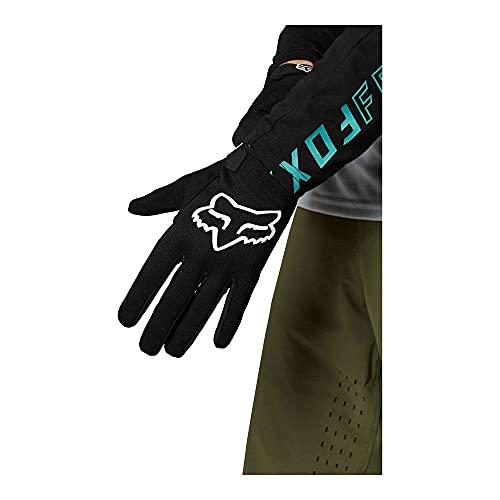 Fox Racing Herren Men's Glove Ranger-Handschuh, schwarz, Medium