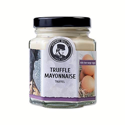 Henri Willig Trüffel-Mayonnaise - neu*