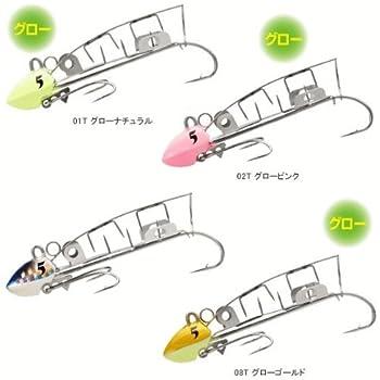 シマノ 太刀魚ゲッターツイン噛む 5号
