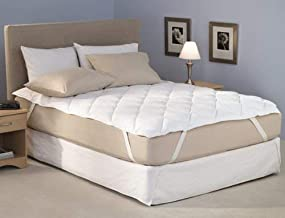 Ibed Home Mattress Protector - Queen Size, 180X200cm