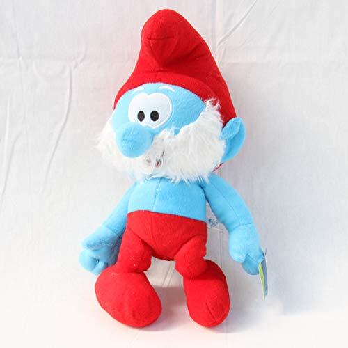 Puffo Puffi Smurf Smurfs Kellytoy 15,5