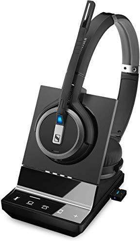 Sennheiser SDW 5066 DECT Headset 507022
