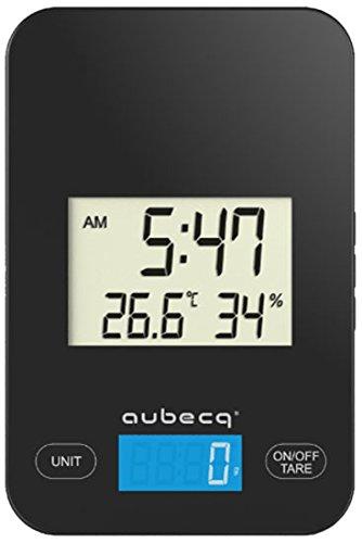 Aubecq 001015 Balance Noire Multifonctions Tools by, 27,2173,2