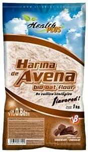 HARINA DE AVENA 1 Kg CHOCOLATE
