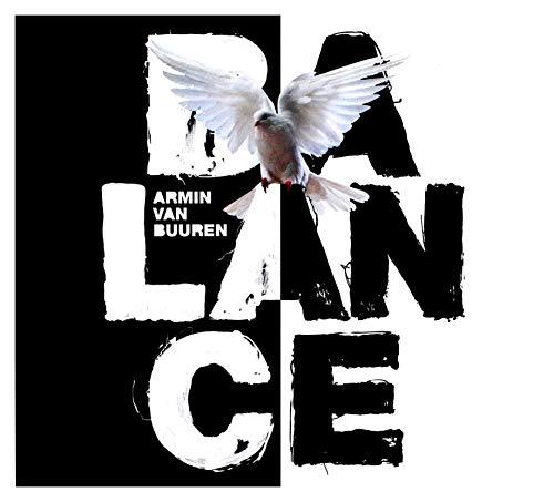 Armin Van Buuren: Balance [2CD]