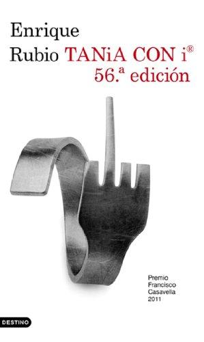 Tania con i 56. edicin (Ancora Y Delfin)