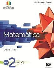 Matemática - Volume 2. Coleção Projeto Múltiplo