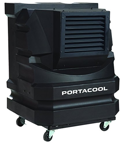 Our #8 Pick is the Portacool PAC2KCYC01 Outdoor Air Conditioner
