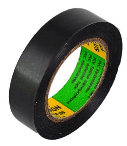 Glacette con{5} rotelle lunghezza: 10 m Larghezza: 15 mm colore Isoband tipo installazione conforme con VDE, ove e Fig