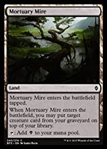 Magic: the Gathering - Mortuary Mire (240/274) - Battle for Zendikar
