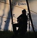 Neil Young - The Times (LP-Vinilo)