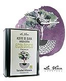 Aceite de oliva virgen extra ECOLÓGICO PREMIUM. Cosecha Temprana. Extracción en frío....