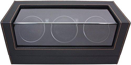 IGIMI(イギミ)『3本巻きウォッチワインダー(IG-ZERO110-1)』