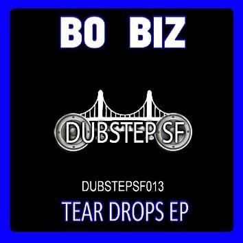 Tear Drops - EP