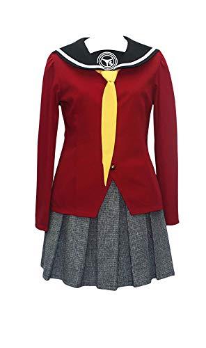 Persona 4 Yukiko Amagi Uniform Cosplay Costume Full Set