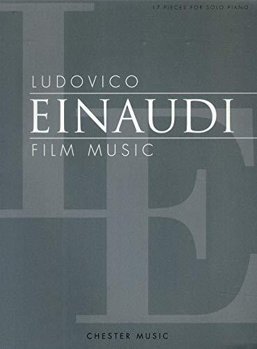 Film Music: 17 Pieces for Solo Piano