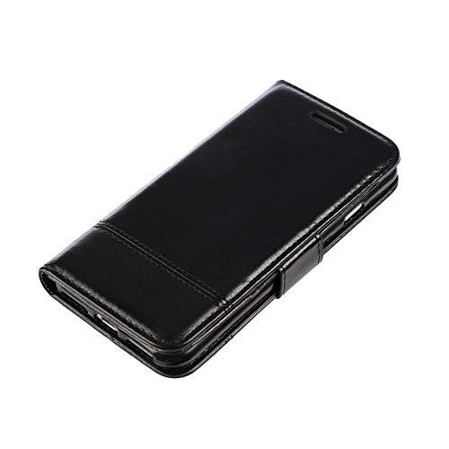 Lampa Wallet voor iPhone 7, zwart