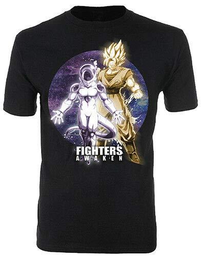 BattLeo Dragon Ball Z Fighterz SS Future Trunks Camiseta de juego auténtico