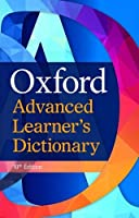 Oxford Advanced Learner's Dictionary: International Student's Edition
