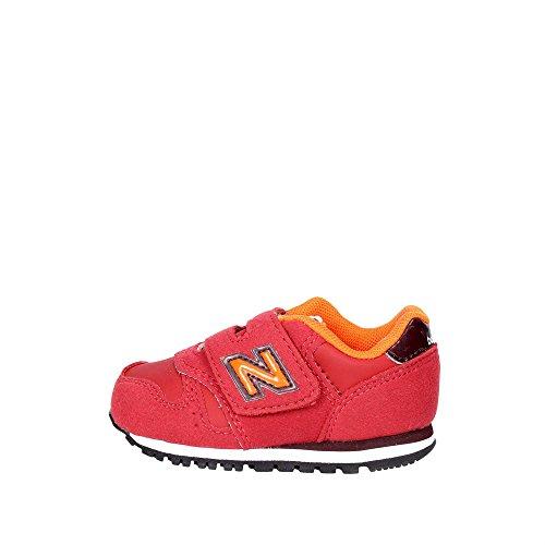 Zapatillas NEW BALANCE KV373Z6I - rojo/naranja, 27.5