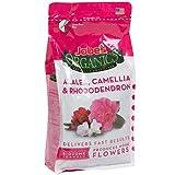 Jobes 09826 4 Lbs Organics Azalea, Camellia, & Rhoden Fertilizer 5-4-3