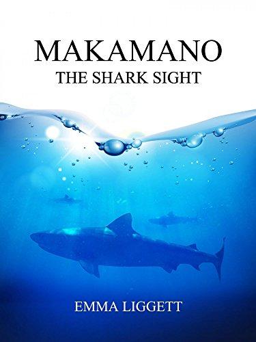 Makamano: The Shark Sight (English Edition)
