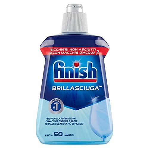 Finish Brillantante Regular, 250ml
