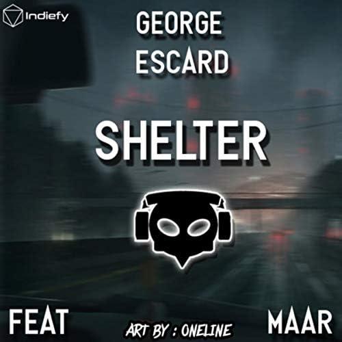 George Escard feat. Maar