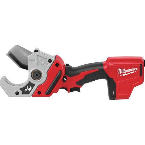 Milwaukee 2470-20 M12 12V Cordless Lithium-Ion PVC Shear (Bare Tool) New