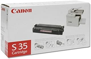 Black Toner Cartridge for imageCLASS: D340 and D320 Printers