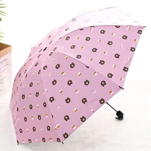 Musikfans rund um den Regenschirm Regenschirm Totoro Regenschirm Regenschirm-Fairy Tail