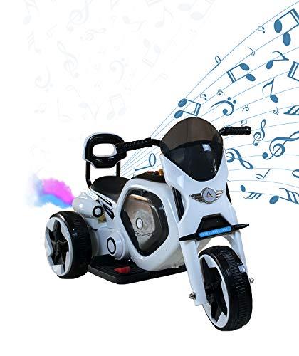 AIREL Motocicletta Elettrica per Bambini | Moto Elettriche per Bambini |...