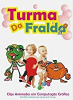 Turma Da Fralda [DVD]