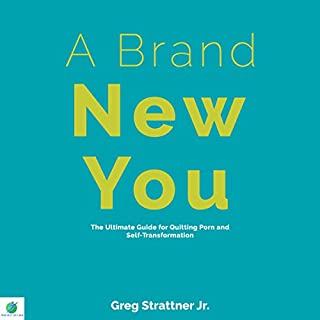 A Brand New You cover art