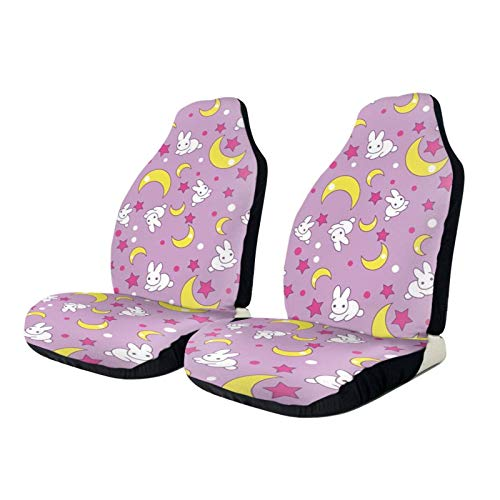 car seat cover anime - 4