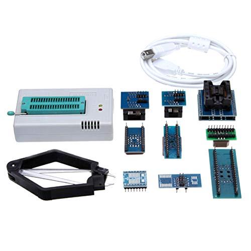 KKmoon Mini TL866II Pro USB BIOS Kit de programador