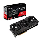 ASUS TUF Gaming AMD Radeon RX 6700 XT OC Edition Graphics Card AMD...