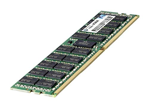 HPE Original 805351-B21 809083-091 819412-001 32GB Dual Rank x4 DDR4-2400 CAS-17-17-17 Server Memory (HPE DDR4 SmartMemory)