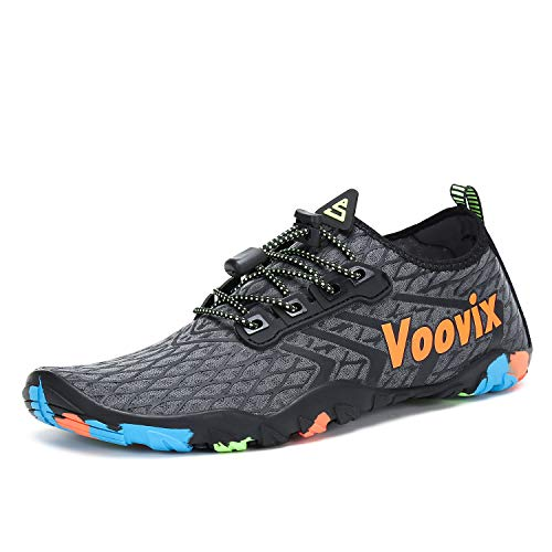 Calcetines de Agua Transpirable Aqua Unisex Zapatos de Agua