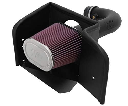 02 dodge ram 1500 air intake - 2