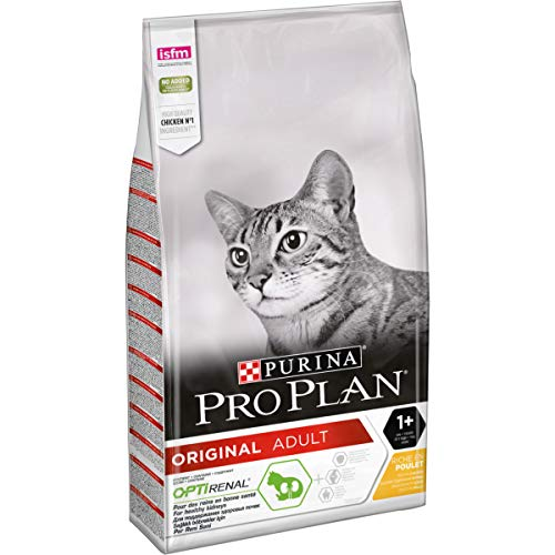 Purina Pro plan original per gatti adulti