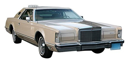 Amazon Com 1978 Lincoln Mark V Reviews Images And Specs Vehicles