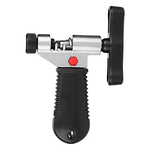 Boaby Interruptor de Cadena de Bicicleta, Interruptor de eliminación de Cadena de Bicicleta, Divisor de transmisión, Herramienta de reparación de eslabones, Accesorio de manivela de Bicicleta