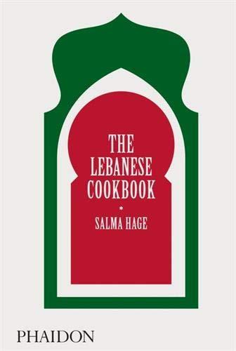 The Lebanese Cookbook (FOOD COOK)